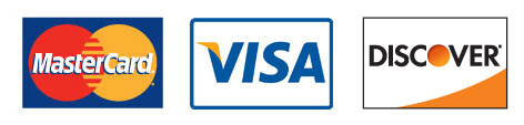 Affiliated Van Lines takes MasterCard, Visa and Discover Credit Cards.