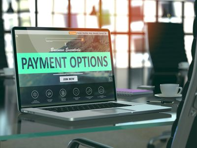 Affiliated Van Lines of Lawton, Inc. Payment Options